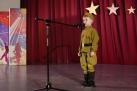 Фестиваль-конкурс «Сыны России-2021»